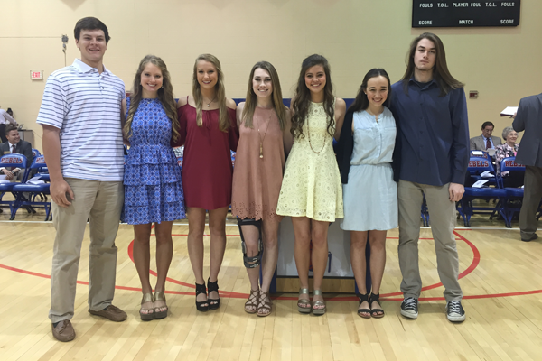 2016-tommy-ward-memorial-scholarship-winners